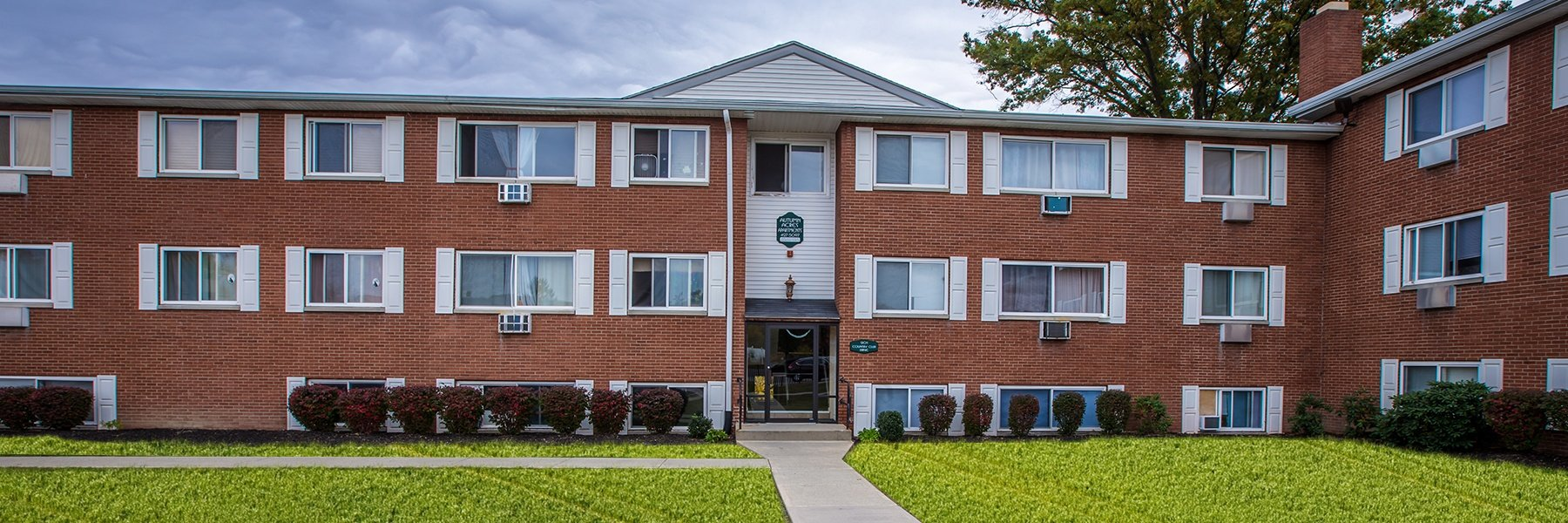 Autumn Acres Apartments For Rent in Maybrook, NY Building View