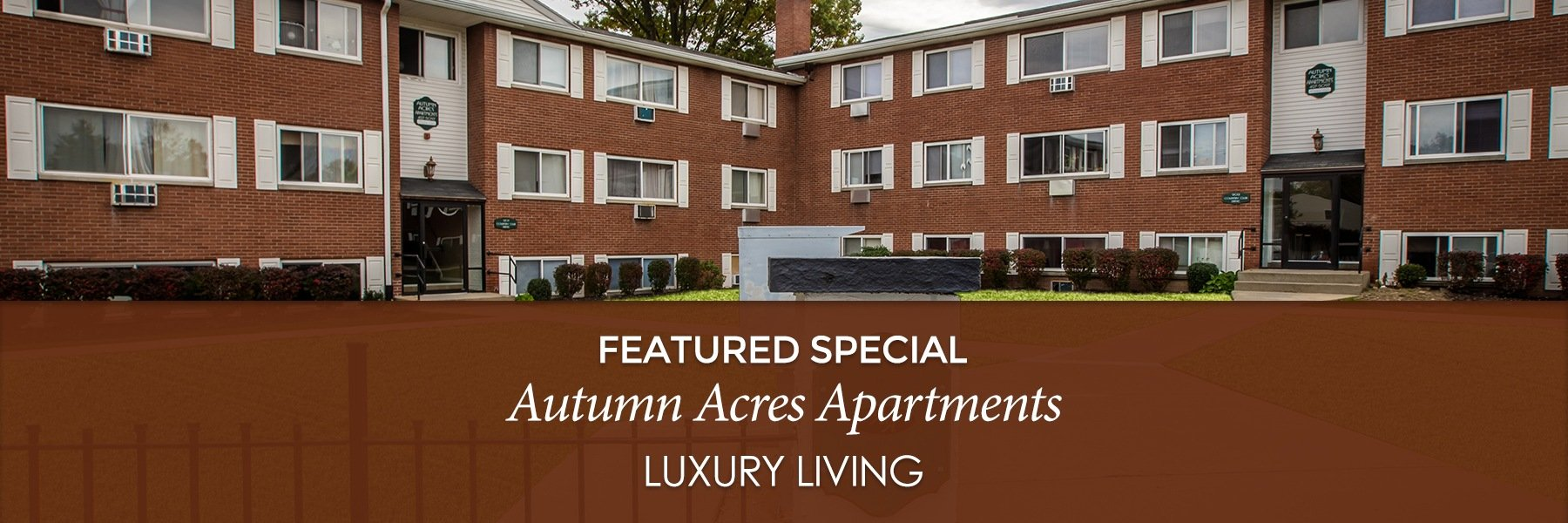 Autumn Acres Apartments For Rent in Maybrook, NY Specials